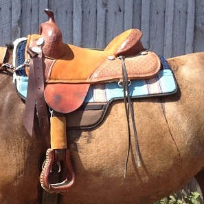 Skito Equalizer Saddle Pads How to Measure your Saddle for a